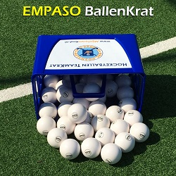 EMPASO Hockey BallenKrat