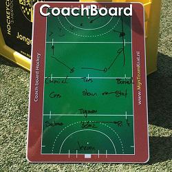EMPASO TeamKrat opties - bidonkrat - bidonkratten met coachboard