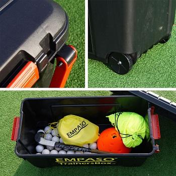 EMPASO TrainersBox Pro 160L
