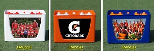 Bidonkrat - EMPASO TeamKrat - bidonkratten