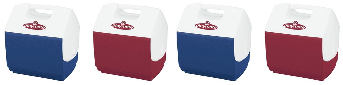 EMPASO Playmate KoelBox 6L
