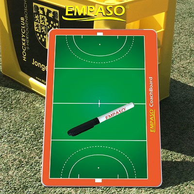 EMPASO TeamKrat - bidonkrat coachboard