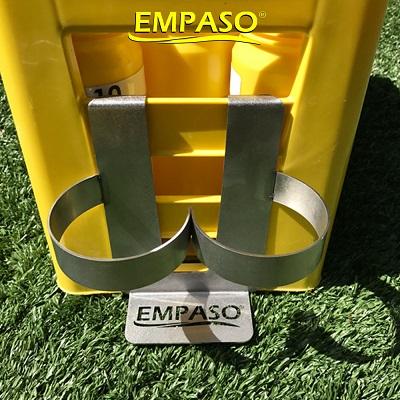 EMPASO Teamkrat -DuoBidonHouder bidonkrat