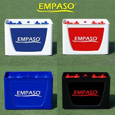 EMPASO TeamKrat - Standaard bidonkrat