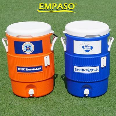 EMPASO TeamKrat - bidonkrat verlengde drinktuit