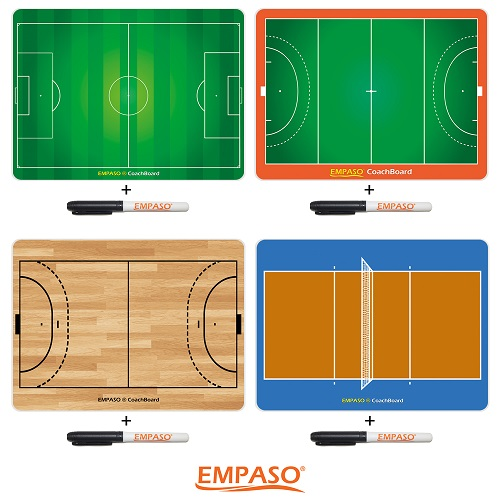 EMPASO SHOP - CoachBoard