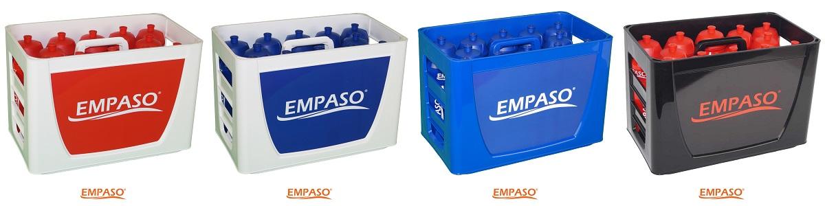 EMPASO TeamKrat - Bidonkrat - bidonkratten