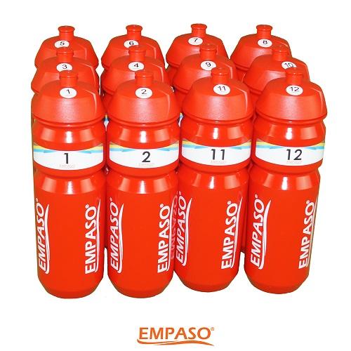 EMPASO Bidonnummers