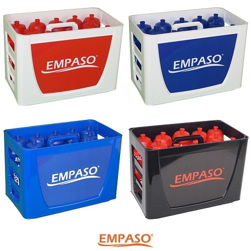 EMPASO Teamkrat bestellen