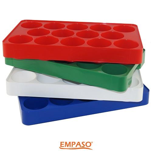 EMPASO TeamKrat accessoires - TeamTray
