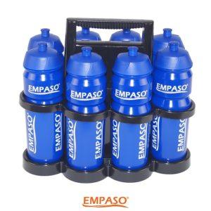 EMPASO TeamKrat - Bidonkrat 8 bidons