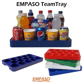 EMPASO TeamKrat Opties - Bidonkrat bidonkratten krat bidons