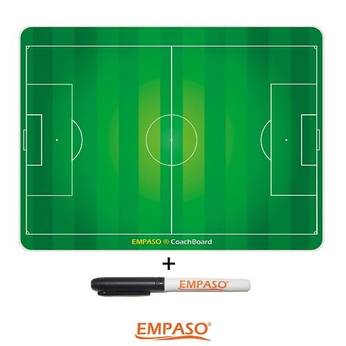 EMPASO Coachboard - CoachBord Voetbal