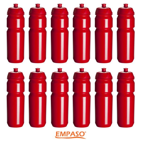 EMPASO TeamKrat BidonKrat Set 12 bidons