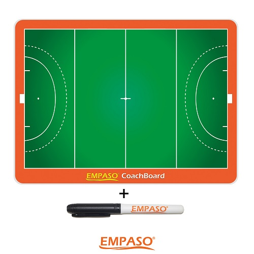 EMPASO Coachboard hockey- CoachBord Hockey