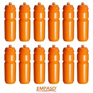 EMPASO Set 12 bidons - TeamKrat - BidonKrat - Bidons