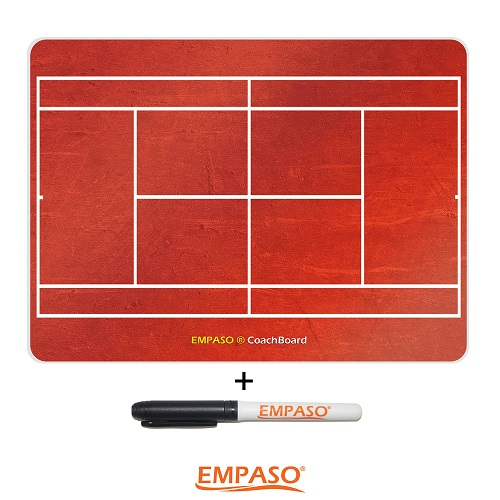EMPASO Coachboard tennis - CoachBord tennis