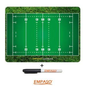 EMPASO Coachboard rugby - CoachBord rugby