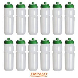 EMPASO Set 12 bidons - TeamKrat - BidonKrat