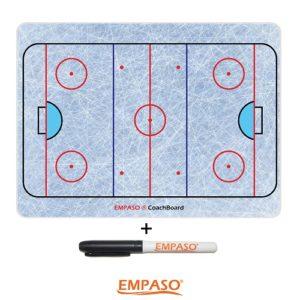 EMPASO Coachboard ijshockey - CoachBord ijshockey