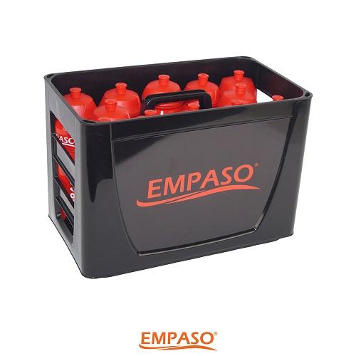 EMPASO TeamKrat - Bidonkrat 12 bidons
