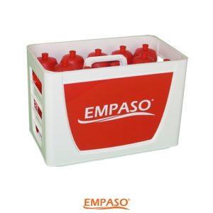 EMPASO TeamKrat bidonkrat 12 bidons krat met bidons