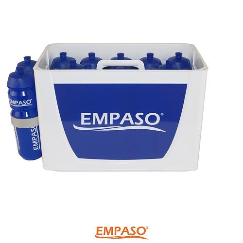 EMPASO TeamKrat - Bidonkrat 14 bidons