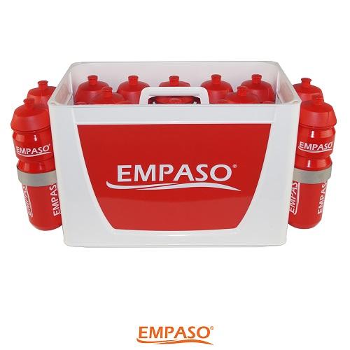 EMPASO TeamKrat - Bidonkrat 16 bidons