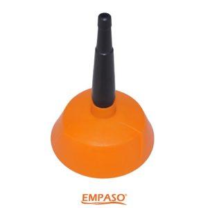 EMPASO Teamkrat - KeepersDrinkTuit Bidons