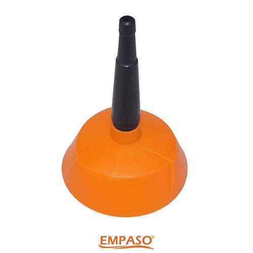 EMPASO Teamkrat accessoires - KeepersDrinkTuit Bidons