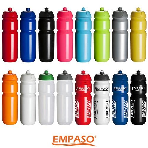 EMPASO TeamKrat accessoires Set 12 bidons -