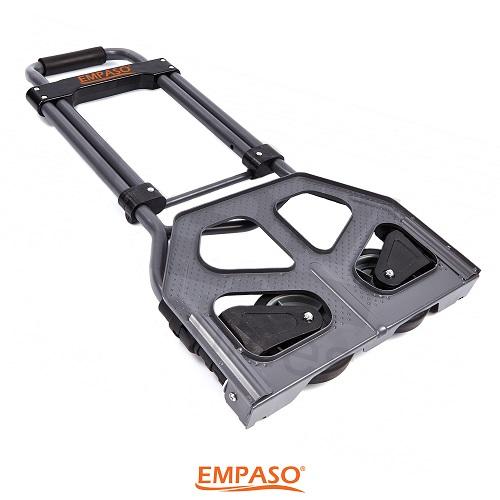 EMPASO TeamKrat TeamTray - bidonkrat met tray