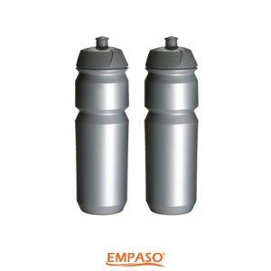 EMPASO - set 2 Bidons - Trinkflaschen - sports bottles - gourdes