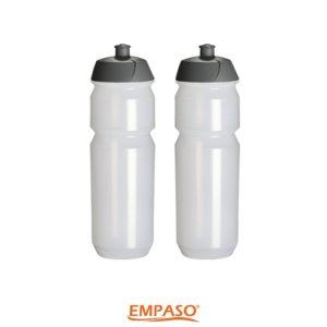 EMPASO - Bidons - Trinkflaschen - sports bottles - gourdes