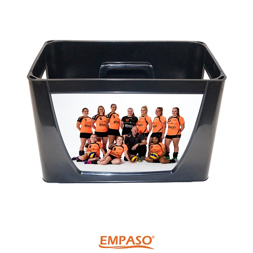 EMPASO TeamKrat - Bidonkrat - bidonkratten - bidonkrat bedrukken